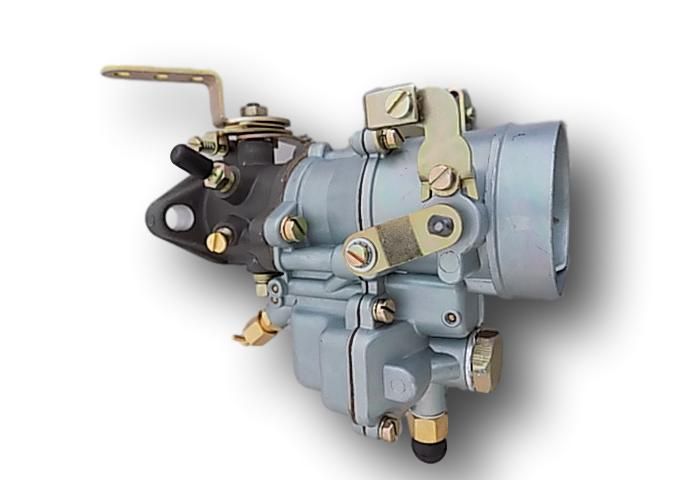 Replacement Carburetor for Rochester B
