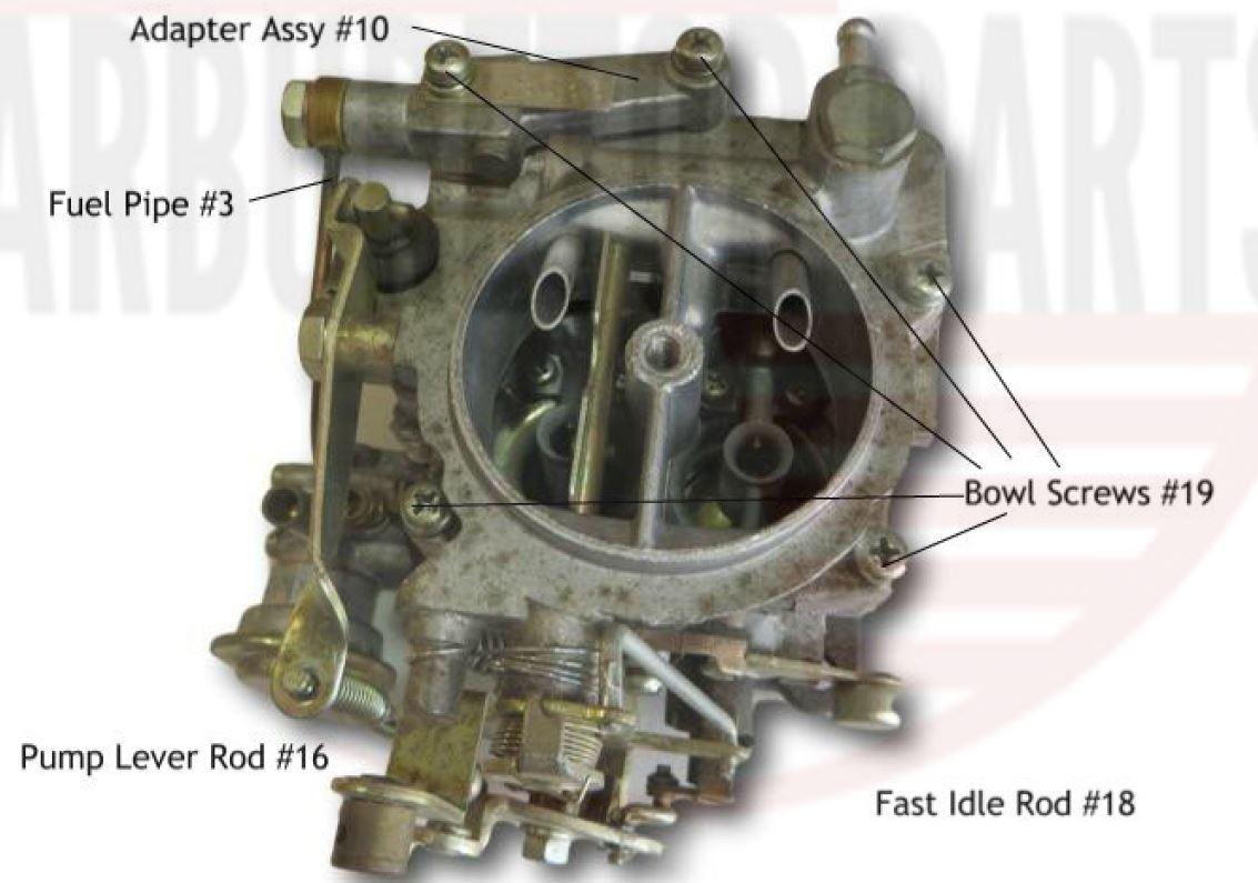 Honda Cb650 Carburetor Parts Besides Honda 400ex Carburetor Diagram