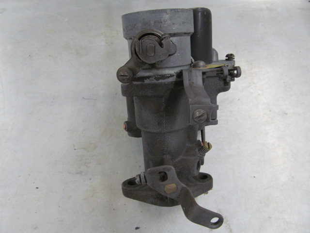 Carter Carburetor W-1