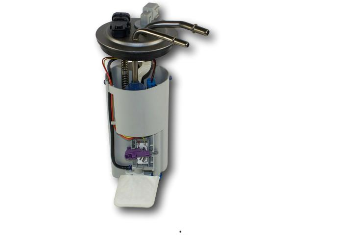 Troubleshooting Your Fuel Pump