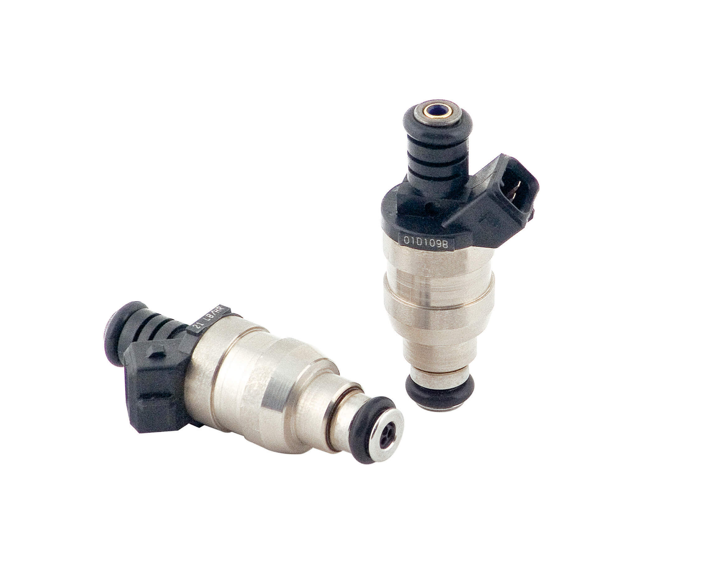 High Performance Fuel Injector