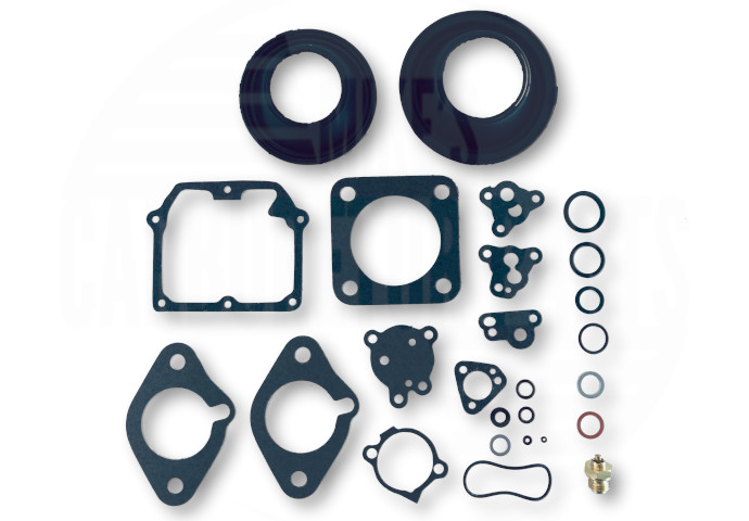 Zenith Stromberg Carburetor Kit - Automotive & Marine