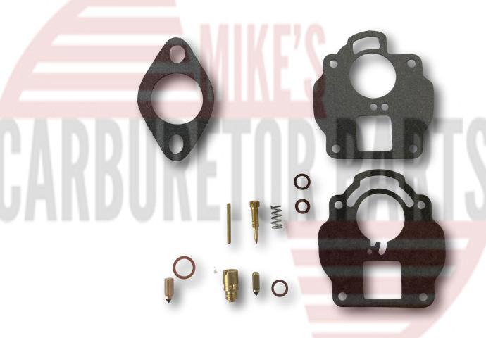 Carter UT Carburetor Rebuild Kit