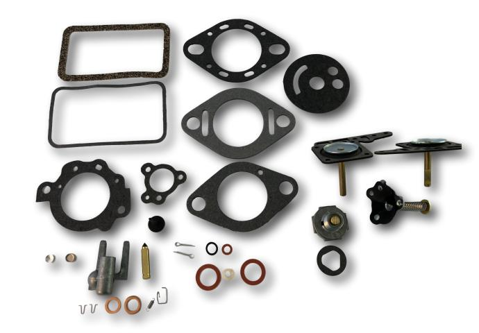 Holley 1904 Carburetor Kits