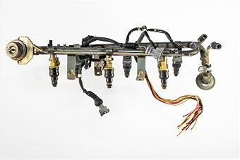 Nissan Fuel Injectors