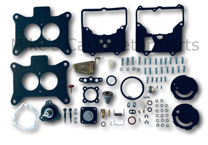 2100 Carburetor Kits