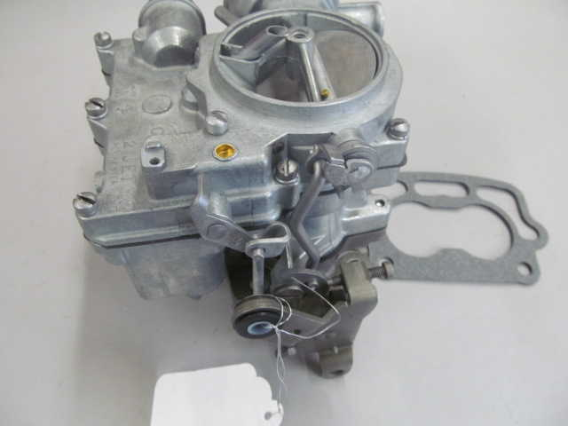Mercedes Of Rochester >> Rochester 2GC, 2 Barrel Reman Carburetor