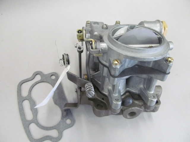 Rochester 2G, 2 Barrel Remanufactured Carburetor