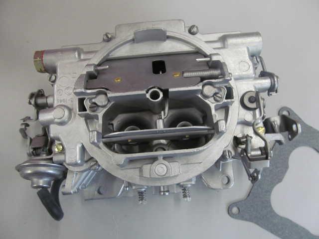 Carter AVS Dodge Remanuafactured Carburetor