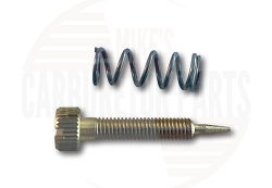 Idle Mixture Screw - 1.442 - 16-124