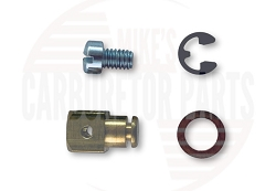 Carter Throttle Arm Swivel Linkage Stud