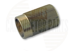 Brass Throttle Bushing 22-4-1