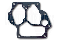 Bowl Cover Gasket - 490F