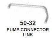 Stromberg WW Pump Lifter Link