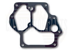 Bowl Cover Gasket - 658F