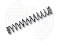 Carter WCD Power Piston Spring 66-188