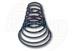 Holley 1904, 1920 Diaphragm Spring - 66-435