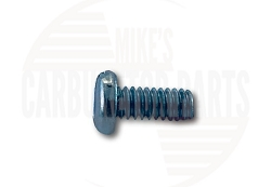 Throttle Plate Screw 3-48 X 1/4