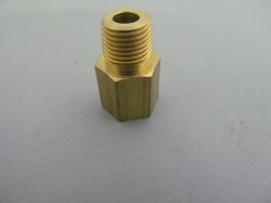 Brass Fitting 1/8
