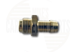 Holley Fuel Inlet Fitting - 90-175