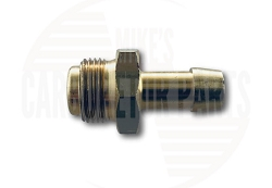 Holley Fuel Inlet Fitting 5/16 - 90-176