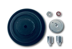 Zenith 35/40 Secondary Diaphragm Assembly