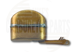 Carter W-1 1 Barrel Brass Float - FL1020