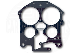 Rochester Quadrajet Throttle Body Gasket - G1081