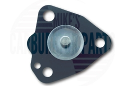 Air Valve Diaphragm Assembly 114F