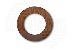 Throttle Body Screw Washer (copper)