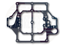 Carter WCFB 4 Barrel Float Bowl Gasket - G158