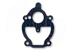 Bowl Cover Gasket - Zenith - G1628