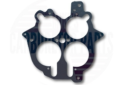 Rochester 4 Jet Throttle Body Gasket Large Bore - G374