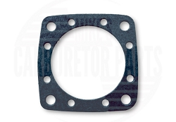 Solex Throttle Body Gasket - G489F