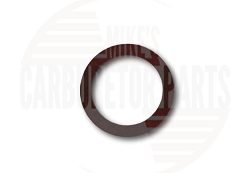 Holley 2 Barrel 94, 2100, 2110 Drain Plug Gasket - G52