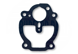 Bowl Cover Gasket - Zenith - G532