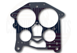 Quadrajet Throttle Body Gasket - G720