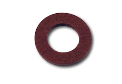 Step Up Piston Gasket - Fiber - G74