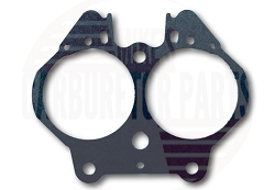 Throttle Body Gasket - G821