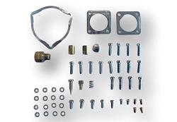 Autolite 1100 1101 Hardware Kit HD1058