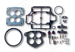 4 Jet 4 Barrel Carburetor Kit