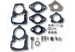 Zenith Carburetor Kit - K370