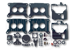 Motorcraft 2150 Carburetor Kit - K376