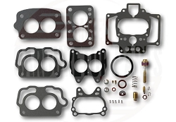 Carter WCD Carburetor Kit - K4002