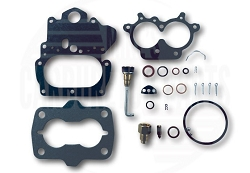 Stromberg WW 2 Barrel Carburetor Kit K4024