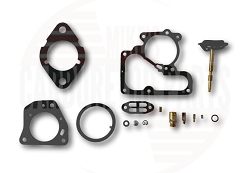 Carter YF Carburetor Kit American Motors & Jeep 77-79