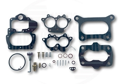 Stromberg WW Carburetor Kit - Gray Marine K4108