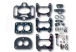 Stromberg 2 Barrel Carburetor Kit K4109