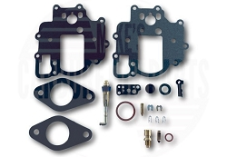 Rochester H, HV Carburetor Kit - K4138