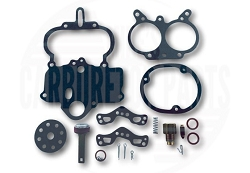 Stromberg WWC Carburetor Kit - 1962-67 Chevy & GMC K4145
